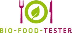 Logo Bio-Food-Tester
