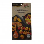 Produkt der Woche: Hot Chili-Pepper Marinade