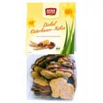 Produkt der Woche: Dinkel-Osterhasen-Kekse