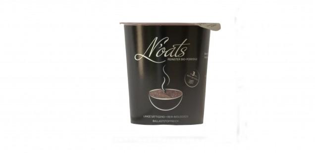Produkt der Woche: Noats Feinster Bio-Porridge Himbeer-Kokos-Kirsch