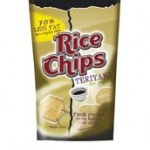 Produkt der Woche: Rice Chips Teriyaki bio organic