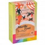 Produkt der Woche: Fruchtdessert Marille-Zimt