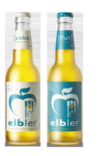Produkt der Woche: Elbler Flut Apfel-Cider