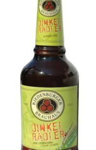 Produkt der Woche: Dinkel-Radler alkoholfrei von Riedenburger
