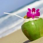 Tests des Monats: Bio-Kokoswasser