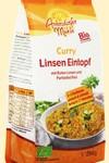 Produkt der Woche: Curry Linsen Eintopf von Antersdorfer Mühle