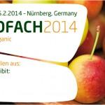 Biofach 2014: Veganes Müsli und andere Kuriositäten