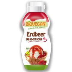 Biovegan_Erdbeersoße
