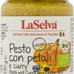 Produkt der Woche: Pesto con Petali e Curry von La Selva