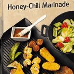 Produkt der Woche: Grill & Wok Honey-Chili Marinade