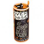 Produkt der Woche: Over Dose dark chocolate drink von Zotter
