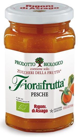 Produkt der Woche: Fruchtaufstrich Fiordifruta Stachelbeere von Rigoni di Asiago