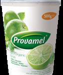 Produkt der Woche: Joghurtalternative Limone-Melisse von Provamel