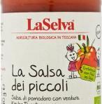 Produkt der Woche: Kindertomatensauce La Salsa dei piccoli von La Selva
