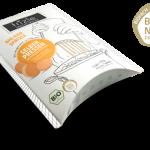 Produkt der Woche: Bio-Eier-Spätzle zum Selberpressen von Frizle