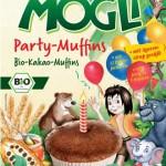 Produkt der Woche: Backmischung Mogli Party-Muffins von Damia