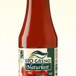 Produkt der Woche: Bio Greno Tomaten Ketchup