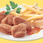 Produkt der Woche: Veggie Life Chick´n Nuggets von Tofutown