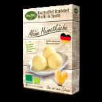 Produkt der Woche: Kartoffel Knödel Halb & halb von Nähr-Engel