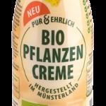 Produkt der Woche: Pur & Ehrlich Bio Pflanzen Creme