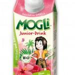 Produkt der Woche: Mogli Junior-Drink von Damia
