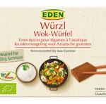 Produkt der Woche: Würzl Wok-Würfel von Eden