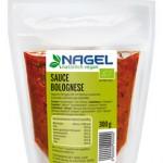 Produkt der Woche: Vegane Sauce Bolognese von Nagel