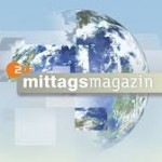 Bio-Food-Tester im ZDF-Mittagsmagazin