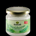 Produkt der Woche: Vegane Streichcreme Gartenkräuter von Alnatura