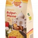 Produkt der Woche: Masala Bulgur Pfanne von Antersdorfer Mühle