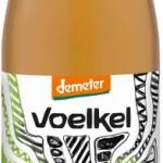 Produkt der Woche: Fairer Eistee Mate Zitrone von Voelkel