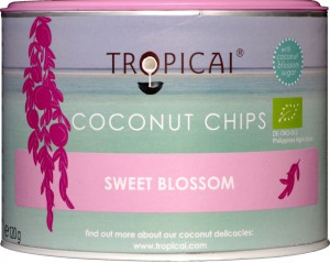Schmecken süß und kräftig nach Kokos: lecker! Foto: Tropicai