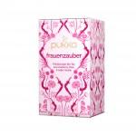 Produkt der Woche: Frauenzauber von Pukka Herbs