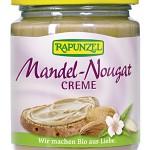 Produkt der Woche: Mandel-Nougat-Creme von Rapunzel