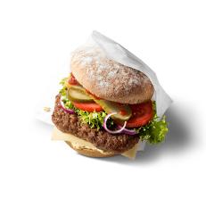 Produkt der Woche: McB. von McDonalds