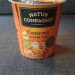 Produkt der Woche: Couscous Oriental Taste von Natur Compagnie