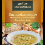Produkt der Woche: Buchweizensuppe von Natur Compagnie