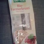 Produkt der Woche: Bio-Farmerkrusti von Aldi Nord