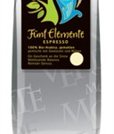 Produkt der Woche: Fünf-Elemente-Espresso von Bioma