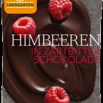 Produkt der Woche: Himbeeren in Zartbitter Schokolade