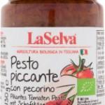 Produkt der Woche: Pesto piccante con pecorino von LaSelva