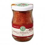 Produkt der Woche: Piment D` Espelette A.O.P. von Lebensbaum