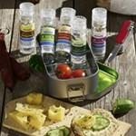 Produkt der Woche: Knofi Brotzeitsalz von Herbaria