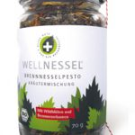 Produkt der Woche: Pesto Ortica  – Brennnessel Pesto von Wellnessel
