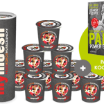 Produkt der Woche: Paleo Kokos Nuss Crunchy 2 go von MyMuesli