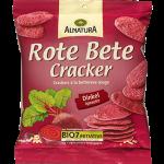 Produkt der Woche: Rote Bete Cracker von Alnatura