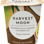 Produkt der Woche: Coconut Milk Yoghurt Mango & Maracuja von Harvest Moon