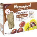 Produkt der Woche: Knusprige Bio-Kastanienschnitten von Euro-Nat