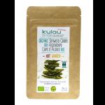 Produkt der Woche: Bio-Algenchips Hot Ginger von Kulau