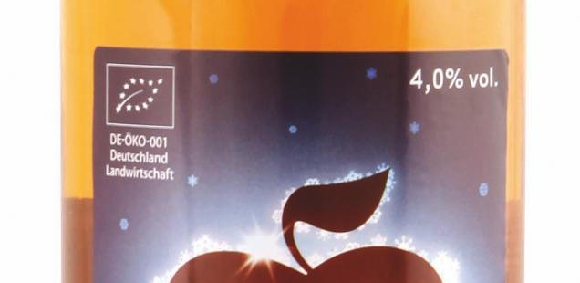 Produkt der Woche: Glühapfel von Elbler
